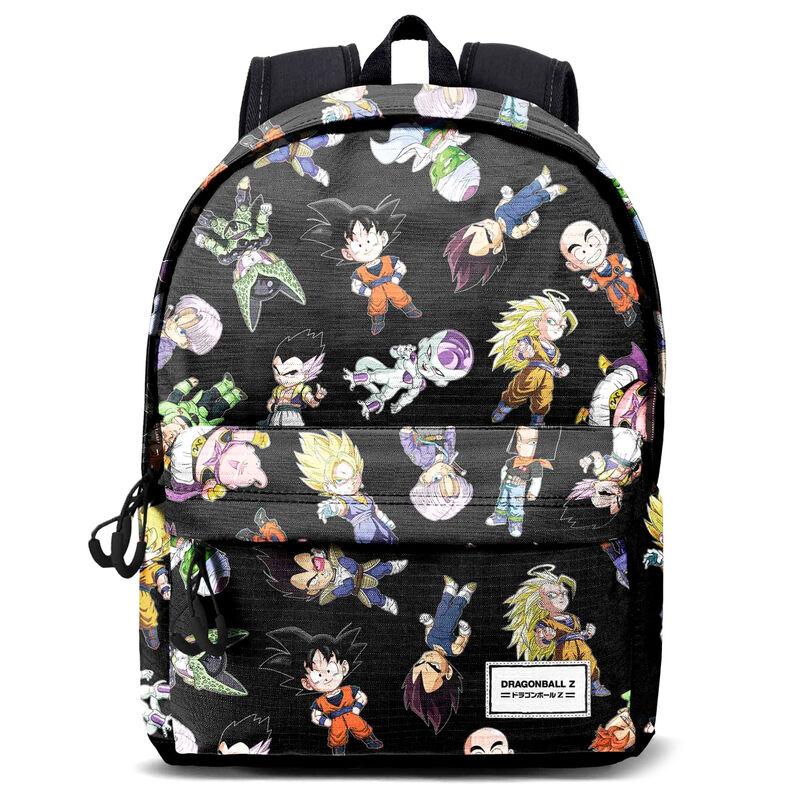 Photo du produit Dragon Ball Z sac à dos HS SD