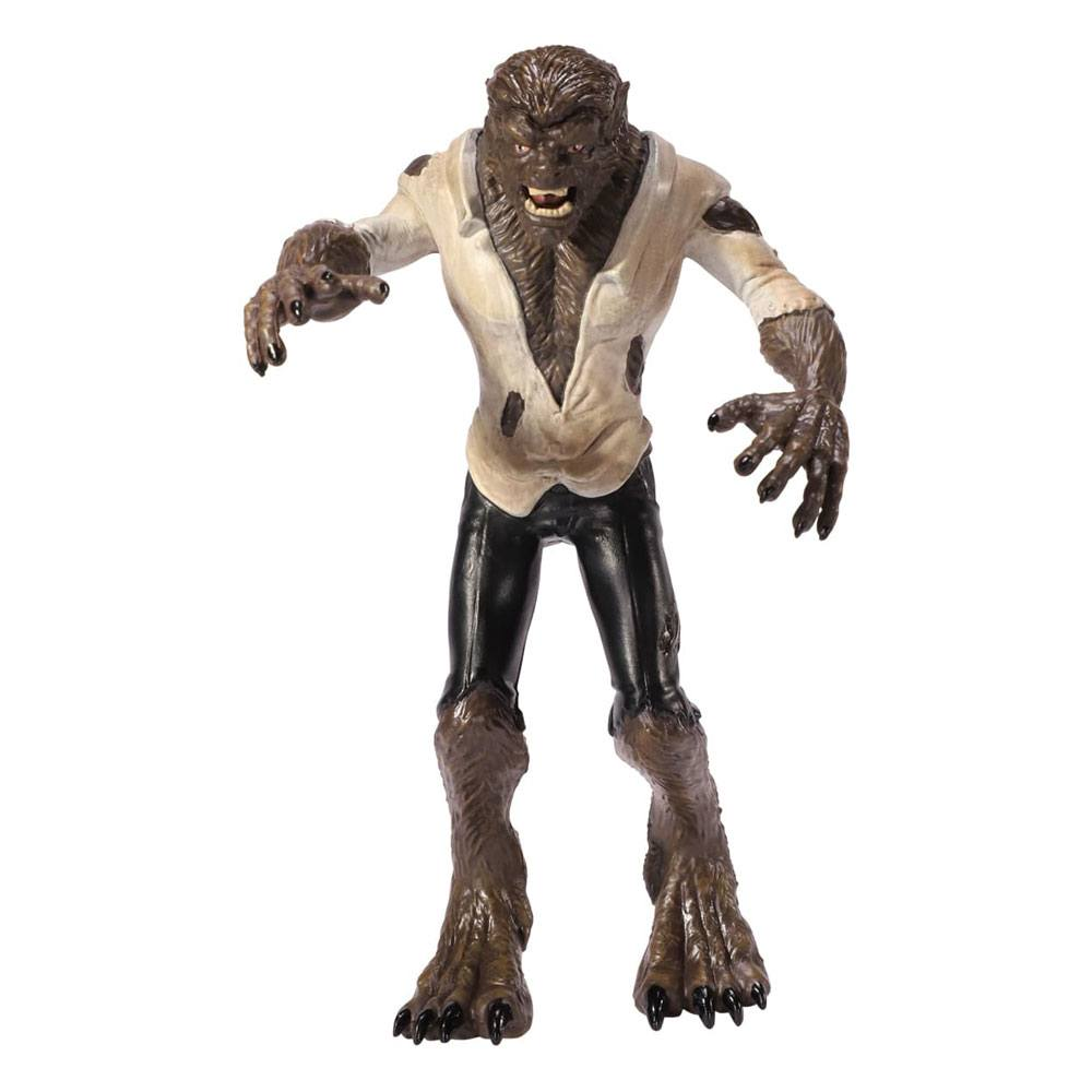 Photo du produit Universal Monsters figurine flexible Bendyfigs Wolfman 14 cm