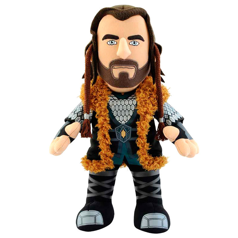 Photo du produit PELUCHE THORIN THE HOBBIT 25CM