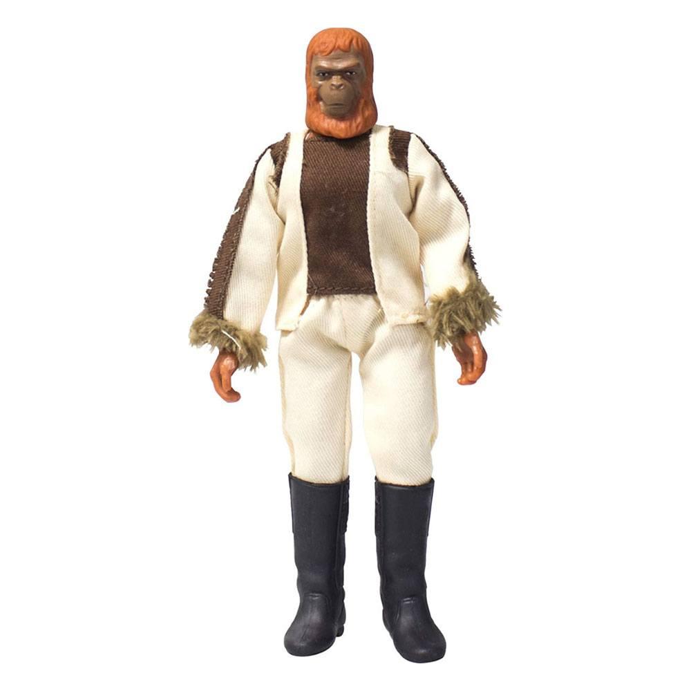 Photo du produit La Planète des singes figurine Dr. Zaius 20 cm