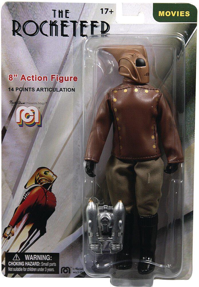 Photo du produit The Rocketeer figurine Rocketeer 20 cm