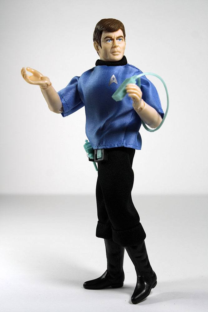 Photo du produit Star Trek TOS figurine McCoy 20 cm