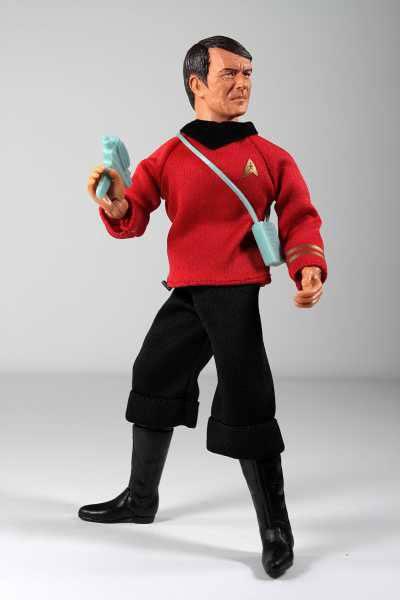 Photo du produit Star Trek TOS figurine Scotty 20 cm