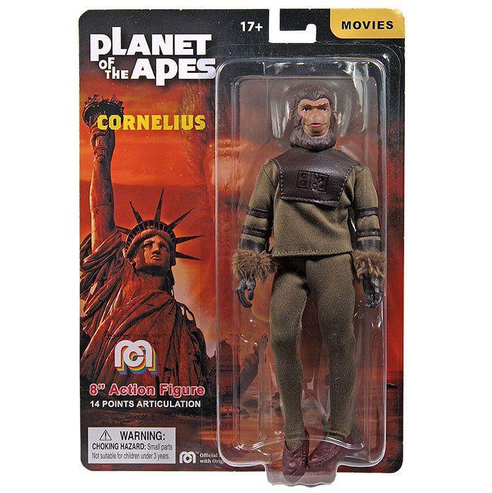 Photo du produit La Planète des singes figurine Cornelius 20 cm
