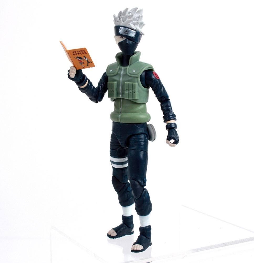 Photo du produit Naruto figurine BST AXN Kakashi Hatake 13 cm