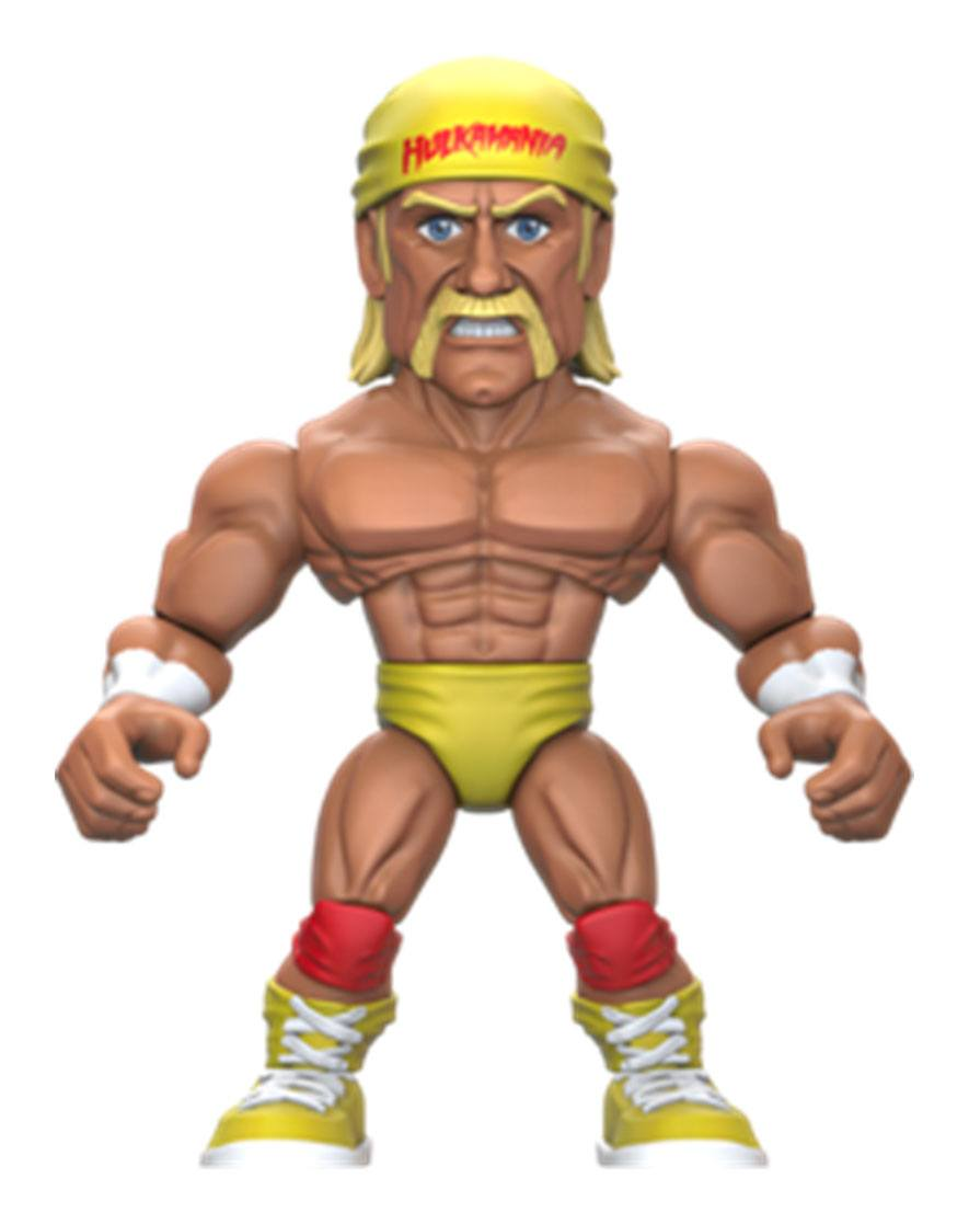 Photo du produit WWE FIGURINE ACTION VINYLS 8 CM HULK HOGAN