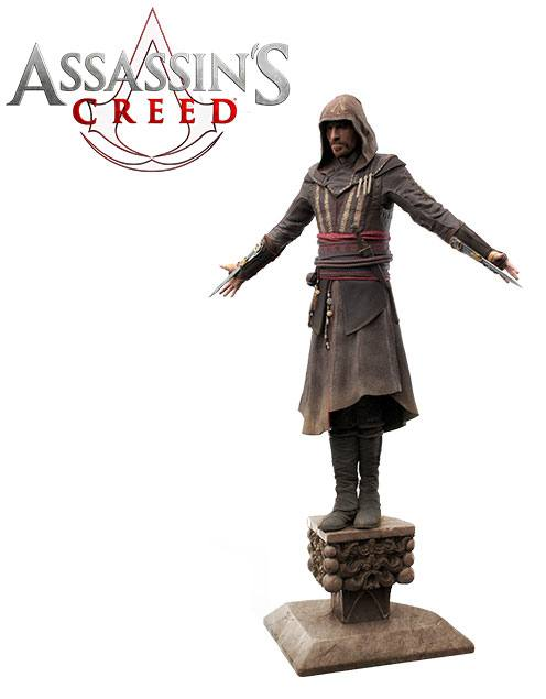 Photo du produit ASSASSIN'S CREED STATUETTE PVC 1/5 AGUILAR