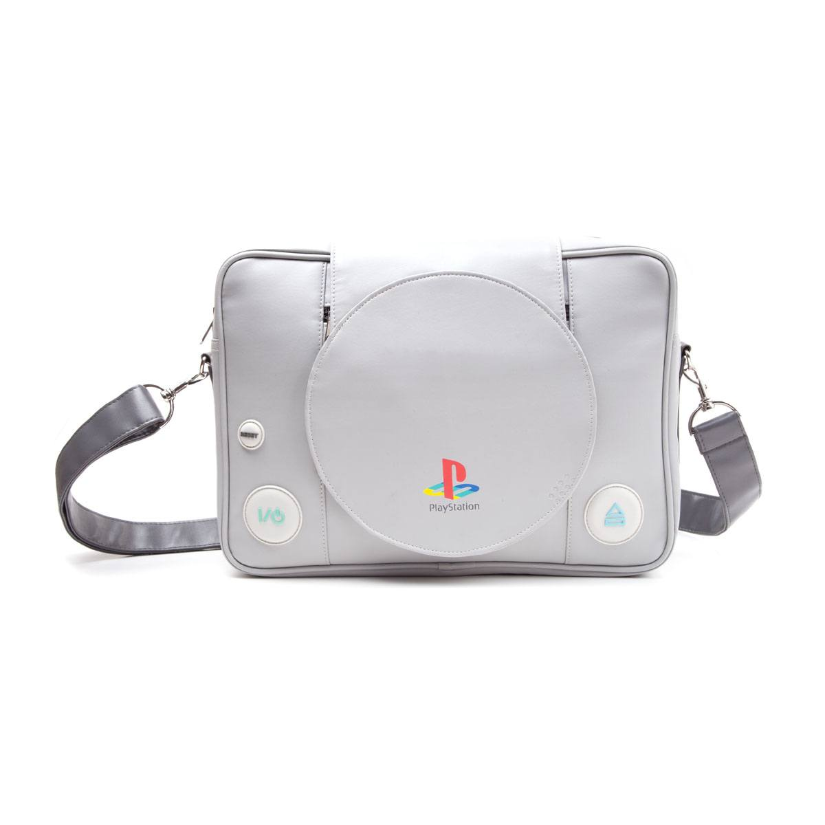 Photo du produit SONY PLAYSTATION SAC À BANDOULIÈRE PORTABLE PLAYSTATION