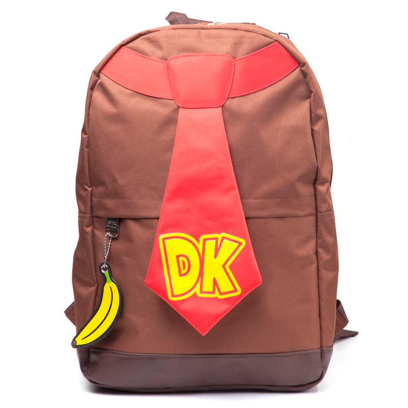 Photo du produit Nintendo sac à dos Donkey Kong Tie