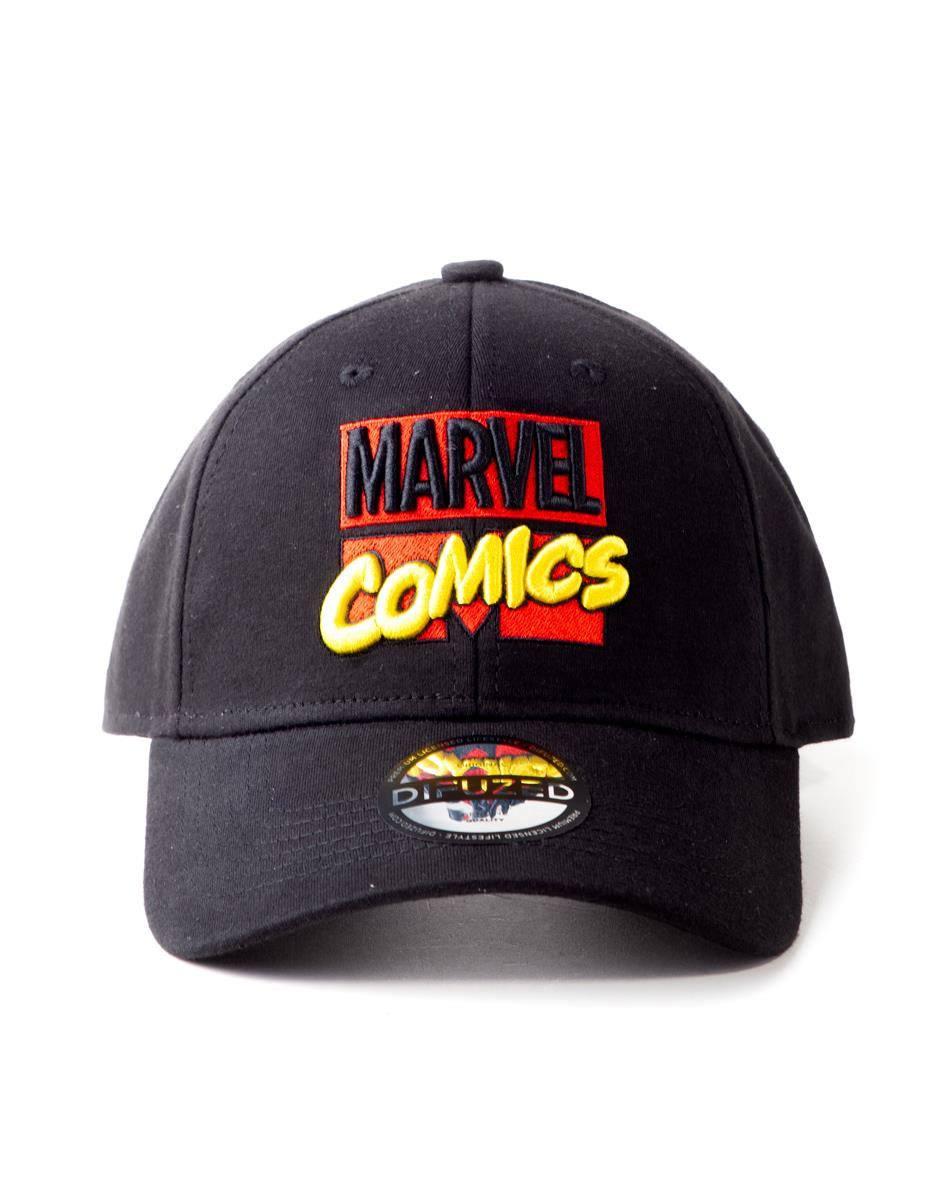 Photo du produit Marvel Comics casquette Baseball 3D Embroidery Logo
