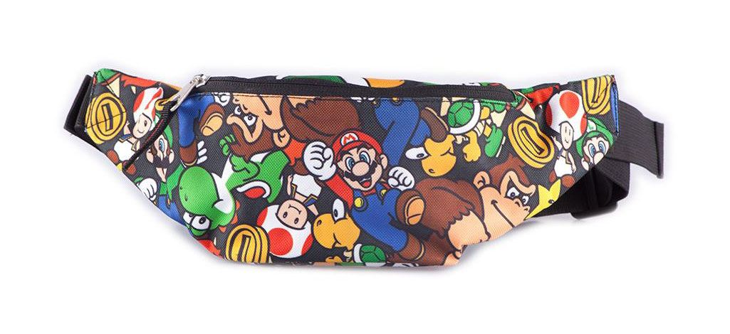 Photo du produit BANANE SUPER MARIO NINTENDO