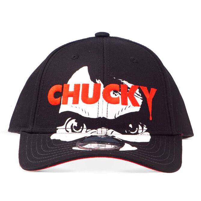 Photo du produit Chucky casquette hip hop Child's Play