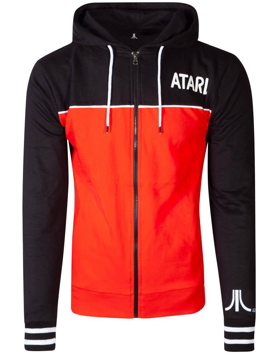 Photo du produit ATARI SWEATER À CAPUCHE COLOUR BLOCK
