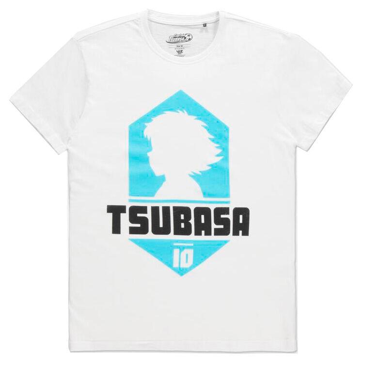 Photo du produit T-SHIRT TEAM TSUBASA CAPTAIN TSUBASA