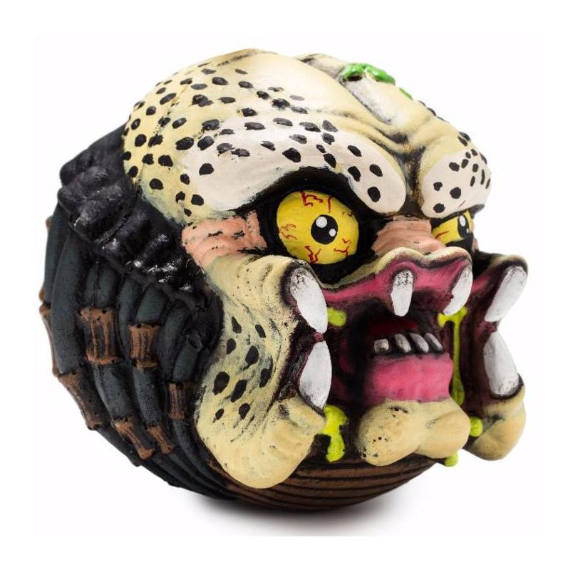 Photo du produit PREDATOR BALLE ANTI-STRESS MADBALLS PREDATOR