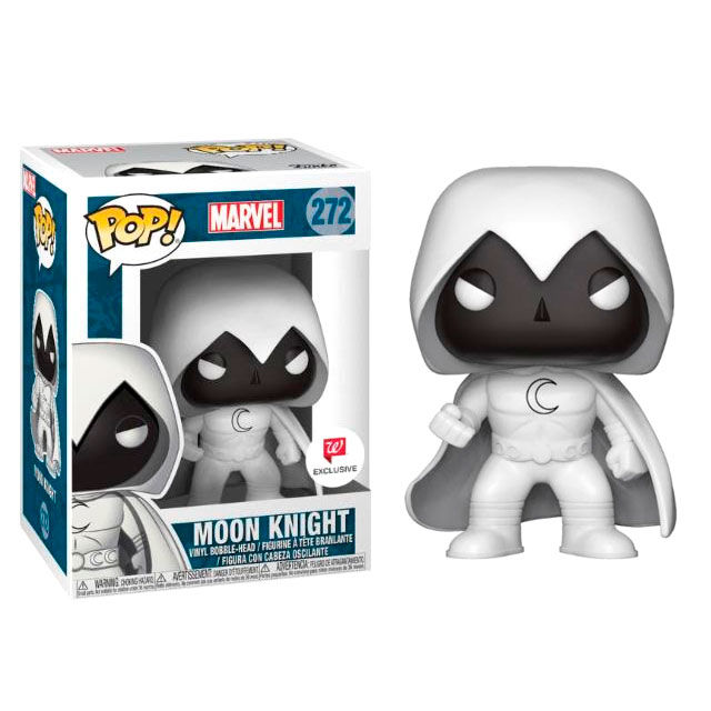 Photo du produit FUNKO POP! MARVEL MOON KNIGHT EXCLUSIVE