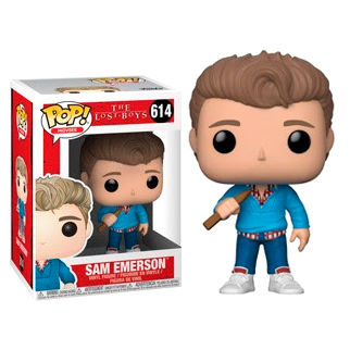 Photo du produit FUNKO POP THE LOST BOYS SAM
