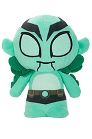 Photo du produit HELLBOY PELUCHE SUPER CUTE ABE SAPIEN