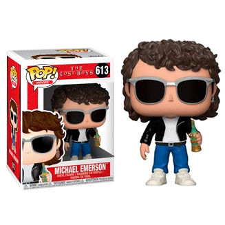 Photo du produit FUNKO POP THE LOST BOYS MICHAEL