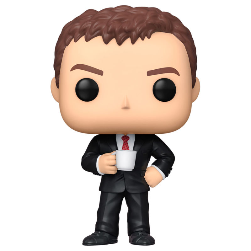 Photo du produit WILL & GRACE POP! TV VINYL FIGURINE WILL TRUMAN