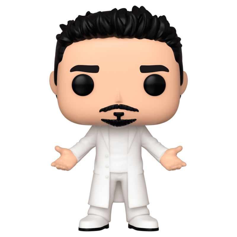 Photo du produit FUNKO POP! ROCKS BACKSTREET BOYS KEVIN RICHARDSON