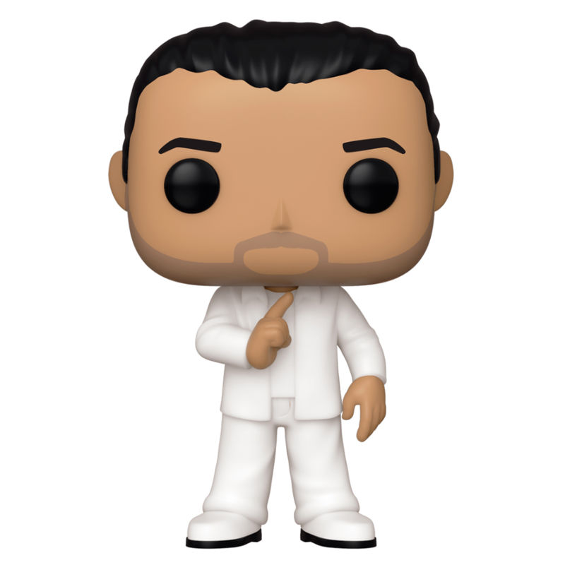 Photo du produit FUNKO POP! ROCKS BACKSTREET BOYS HOWIE DOROUGH