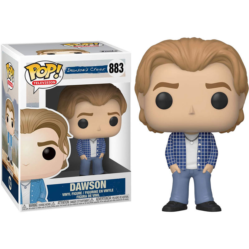 Photo du produit FIGURINE FUNKO POP DAWSON