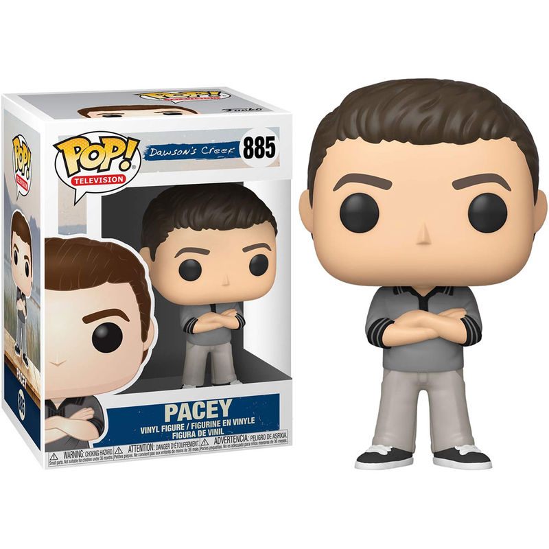 Photo du produit DAWSON FIGURINE FUNKO POP PACEY