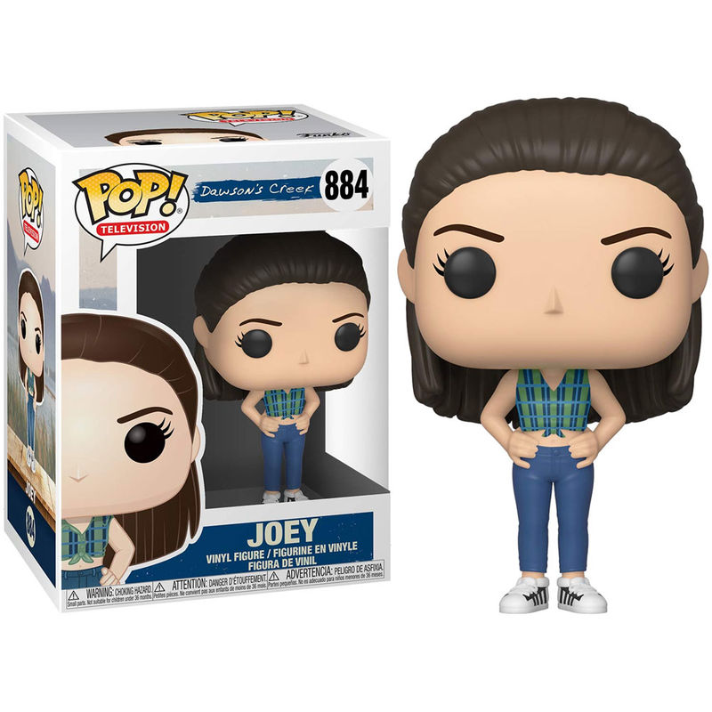 Photo du produit DAWSON FIGURINE FUNKO POP JOEY