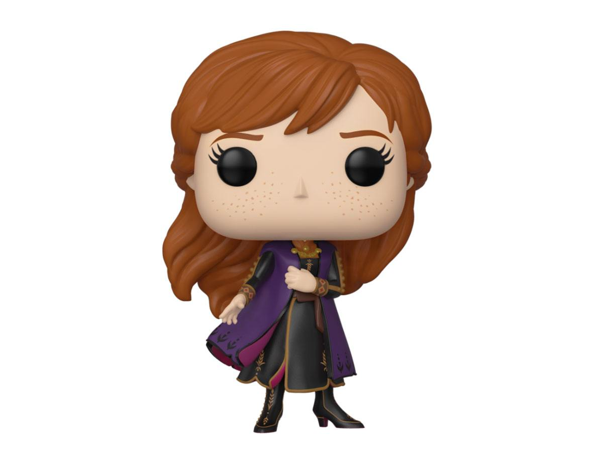 Photo du produit FIGURINE FUNKO POP DISNEY FROZEN 2 ANNA