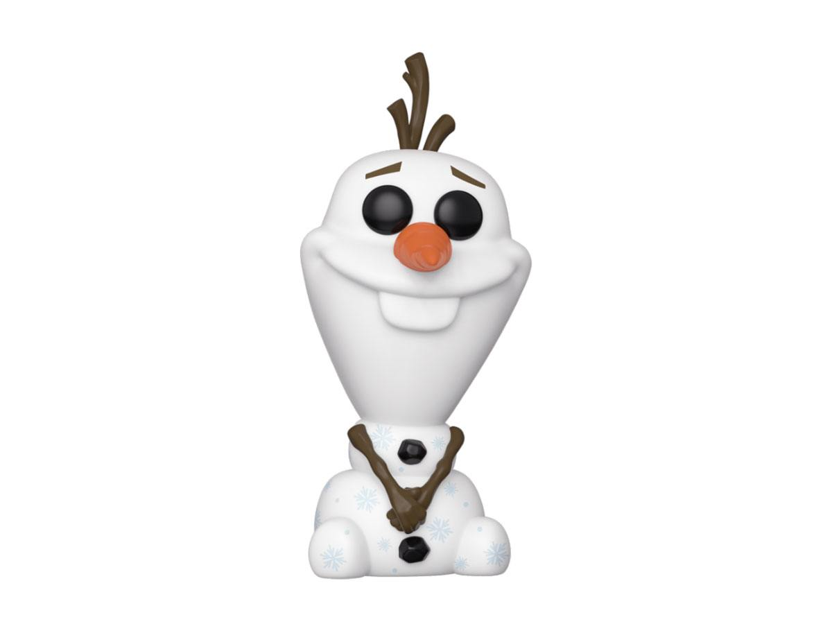 Photo du produit FIGURINE FUNKO POP DISNEY FROZEN 2 OLAF
