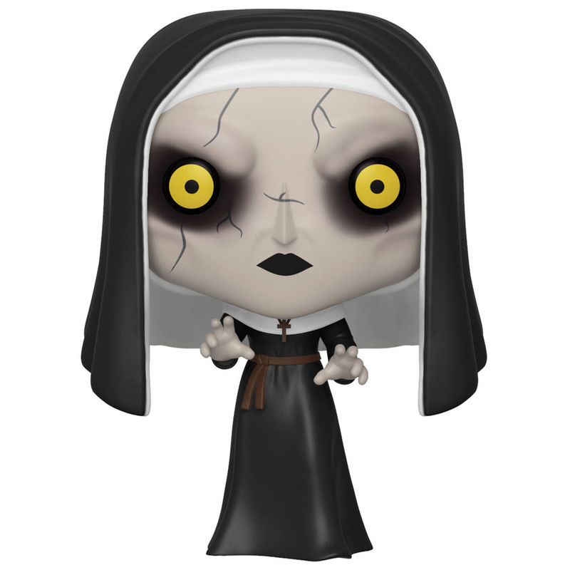 Photo du produit LA NONNE FUNKO POP! THE NUN