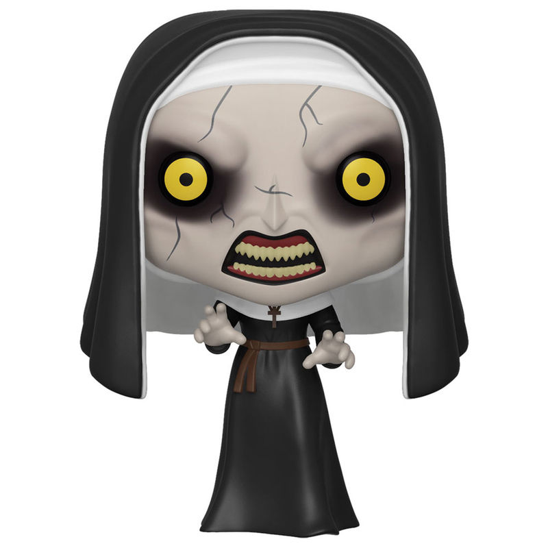 Photo du produit LA NONNE FUNKO POP! DEMONIC NUN