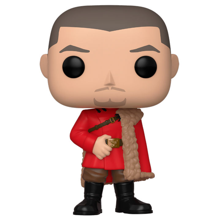 Photo du produit HARRY POTTER FUNKO POP! VIKTOR KRUM (YULE)