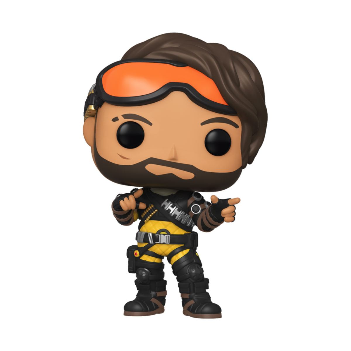 Photo du produit FIGURINE POP APEX LEGENDS MIRAGE