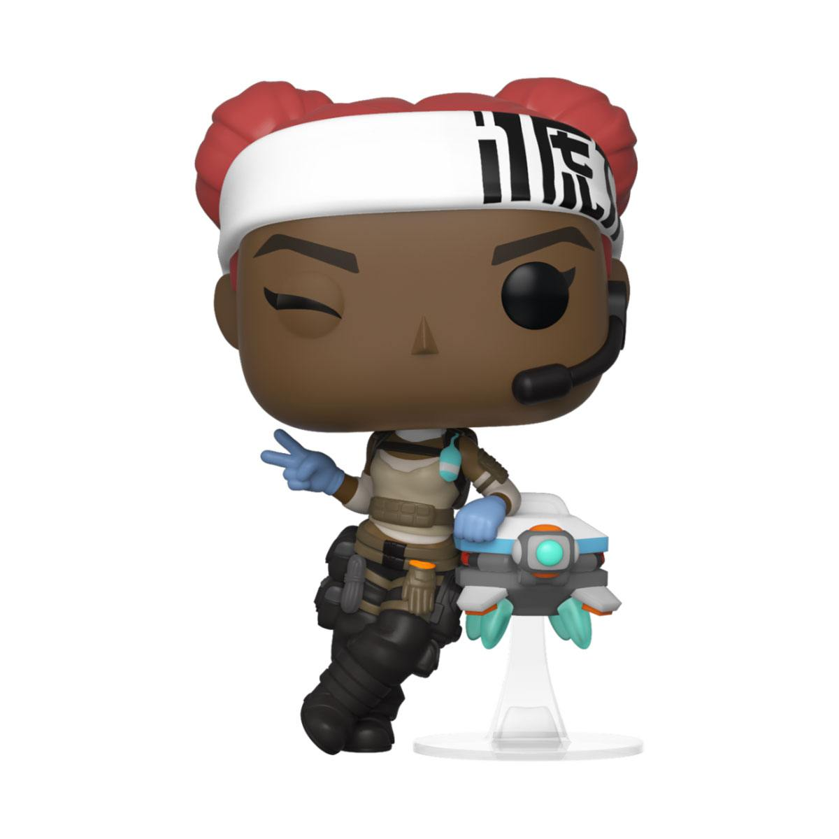 Photo du produit FIGURINE POP APEX LEGENDS LIFELINE