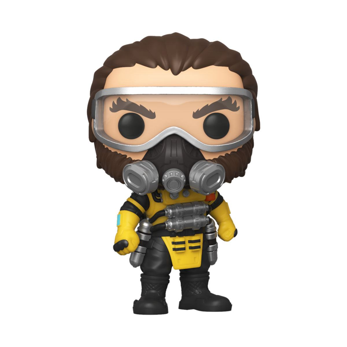 Photo du produit FIGURINE POP APEX LEGENDS CAUSTIC