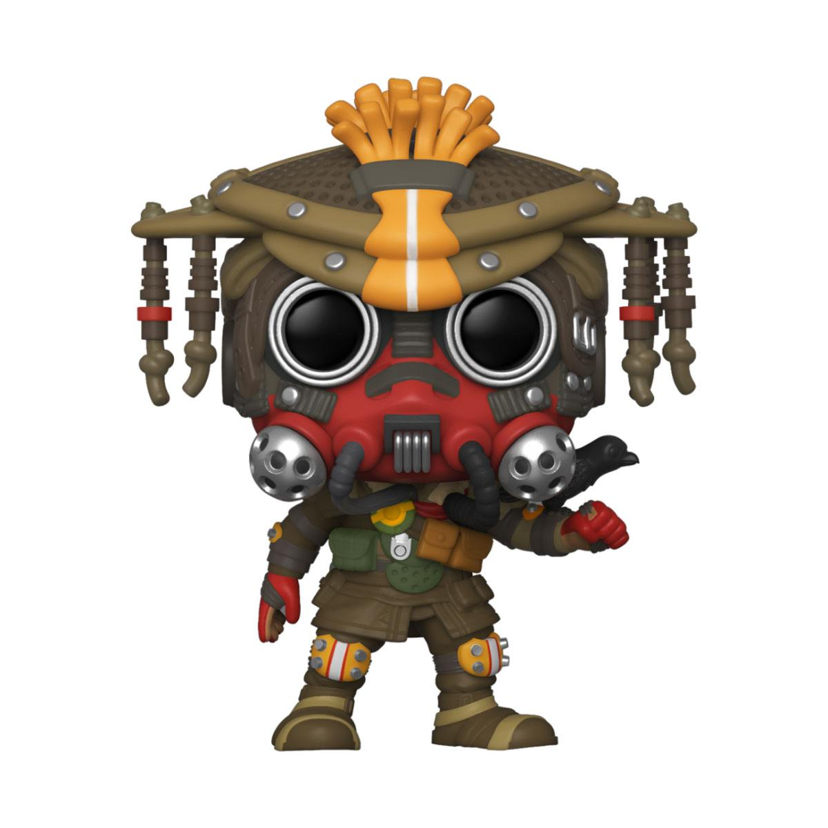 Photo du produit FIGURINE POP APEX LEGENDS BLOODHOUND