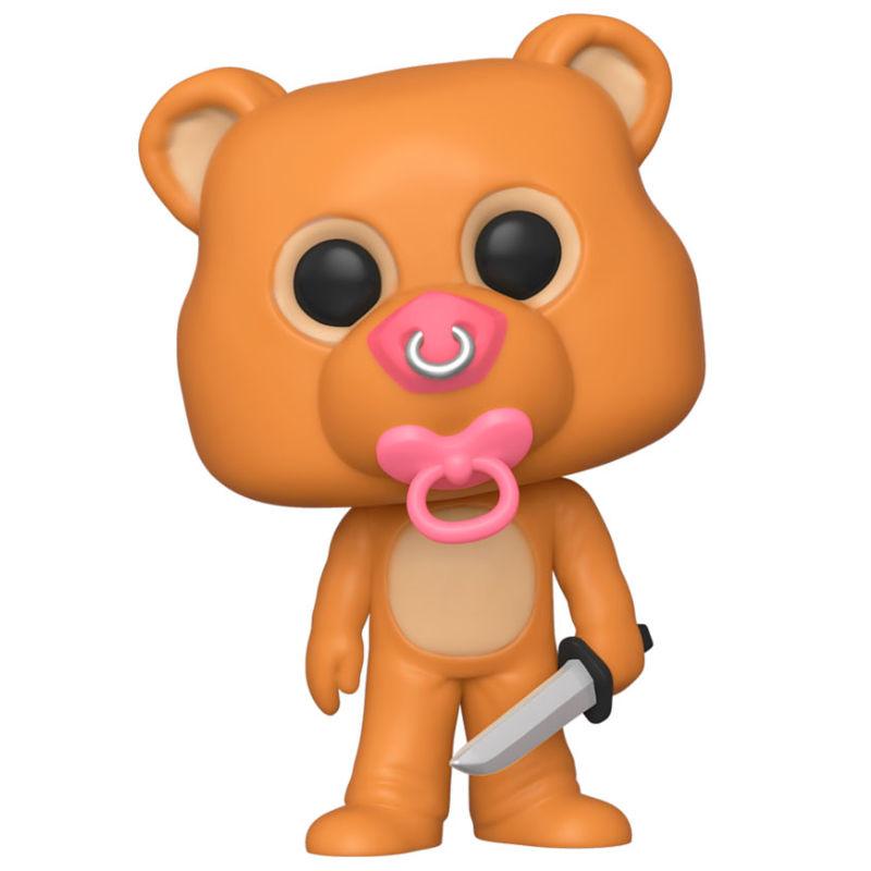 Photo du produit AMERICAN NIGHTMARE POP! MOVIES VINYL FIGURINE BIG PIG (ELECTION YEAR)
