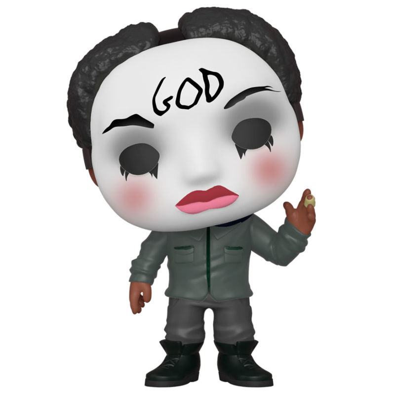 Photo du produit AMERICAN NIGHTMARE POP! MOVIES VINYL FIGURINE GOD (ANARCHY)