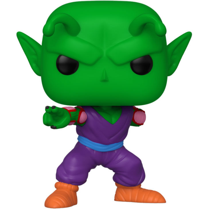 Photo du produit FIGURINE FUNKO POP DRAGON BALL Z PICCOLO