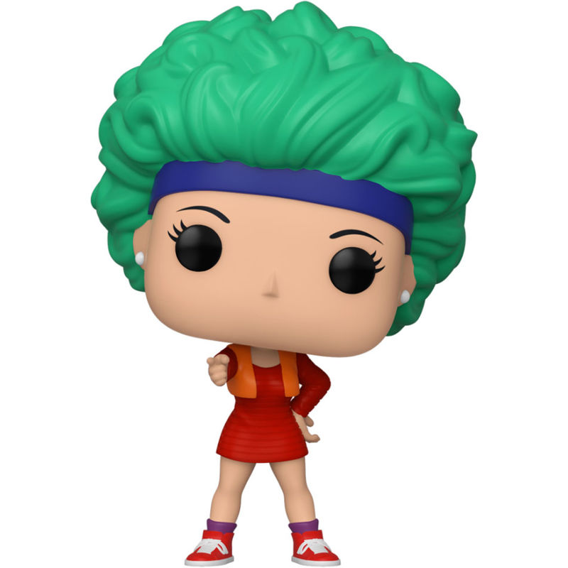 Photo du produit FIGURINE FUNKO POP DRAGON BALL Z BULMA