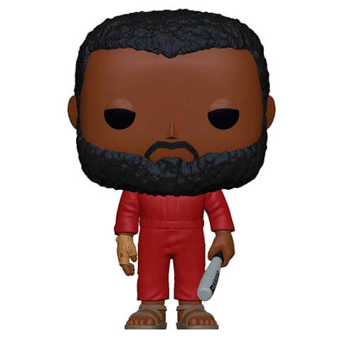 Photo du produit FUNKO POP US FIGURINE ABRAHAM WITH BAT