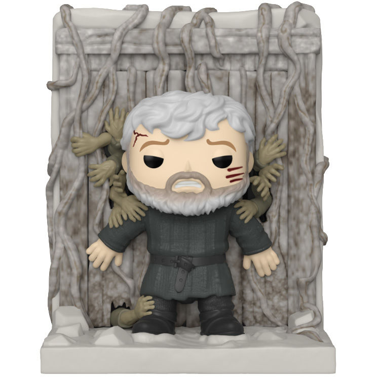 Photo du produit FUNKO POP GAME OF THRONES DELUXE TELEVISION HODOR HOLDING THE DOOR