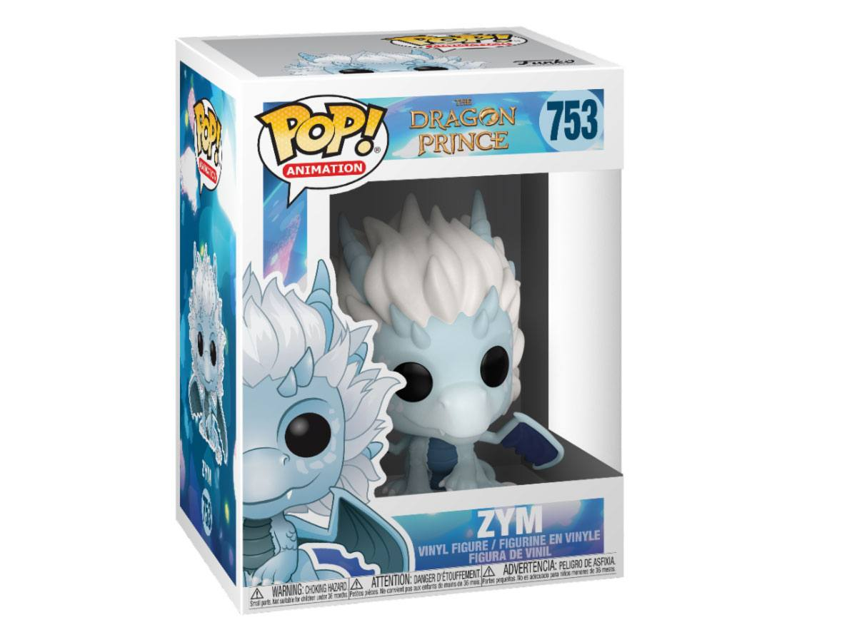 Photo du produit FUNKO POP DRAGON PRINCE FIGURINE AZYMONDIAS