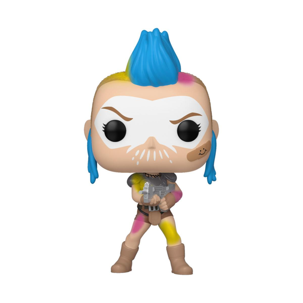 Photo du produit RAGE 2 POP! GAMES VINYL FIGURINE MOHAWK GIRL