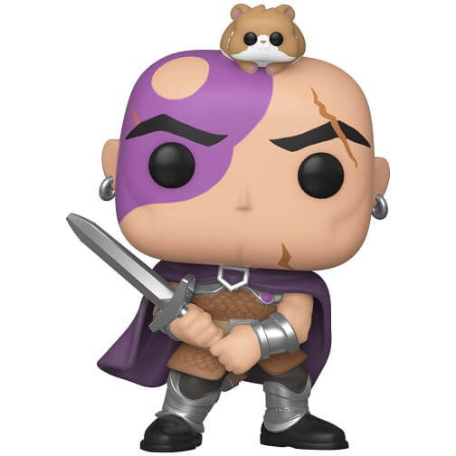 Photo du produit FUNKO POP! DUNGEONS & DRAGONS MINSC & BOO