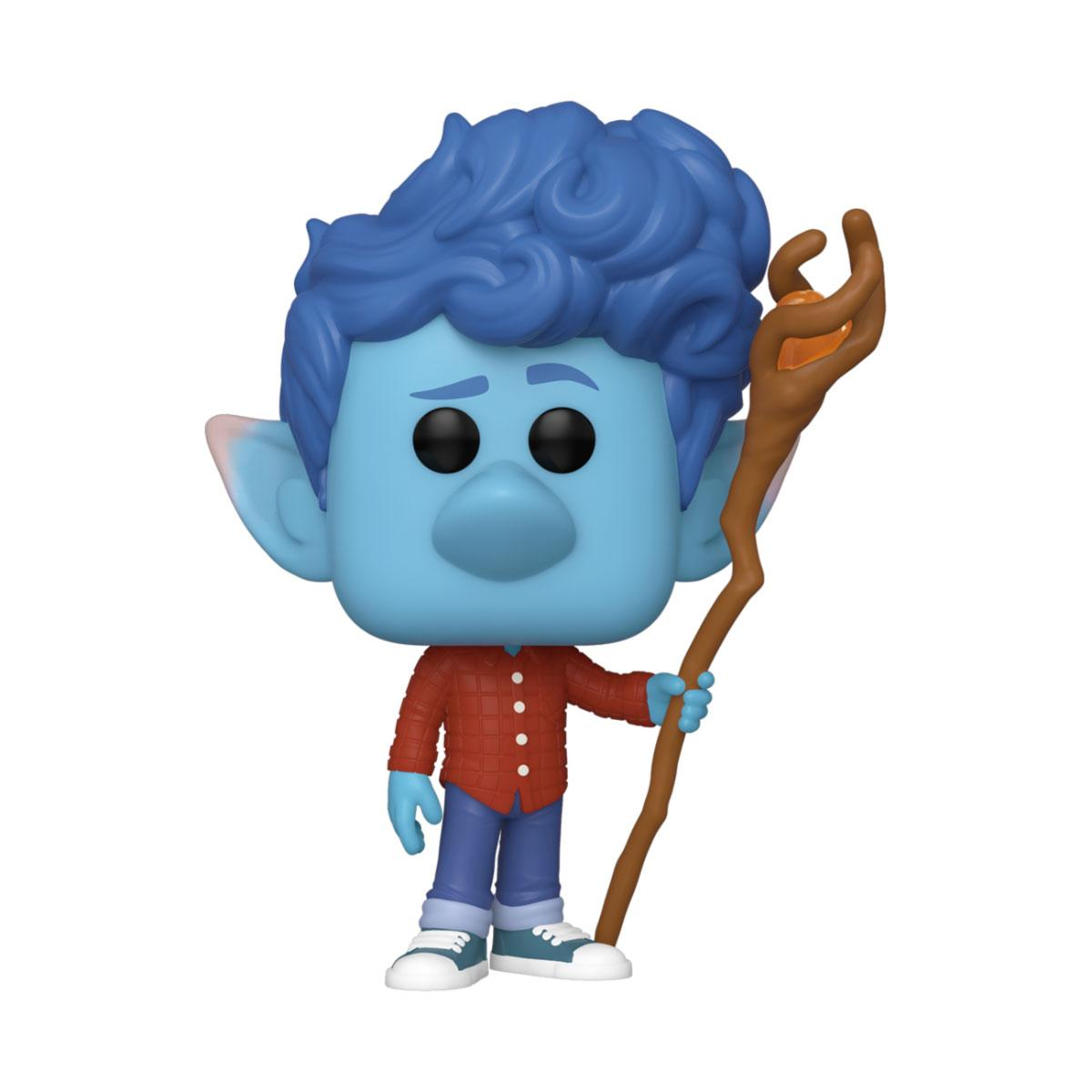 Photo du produit FIGURINE EN AVANT FUNKO POP! DISNEY IAN