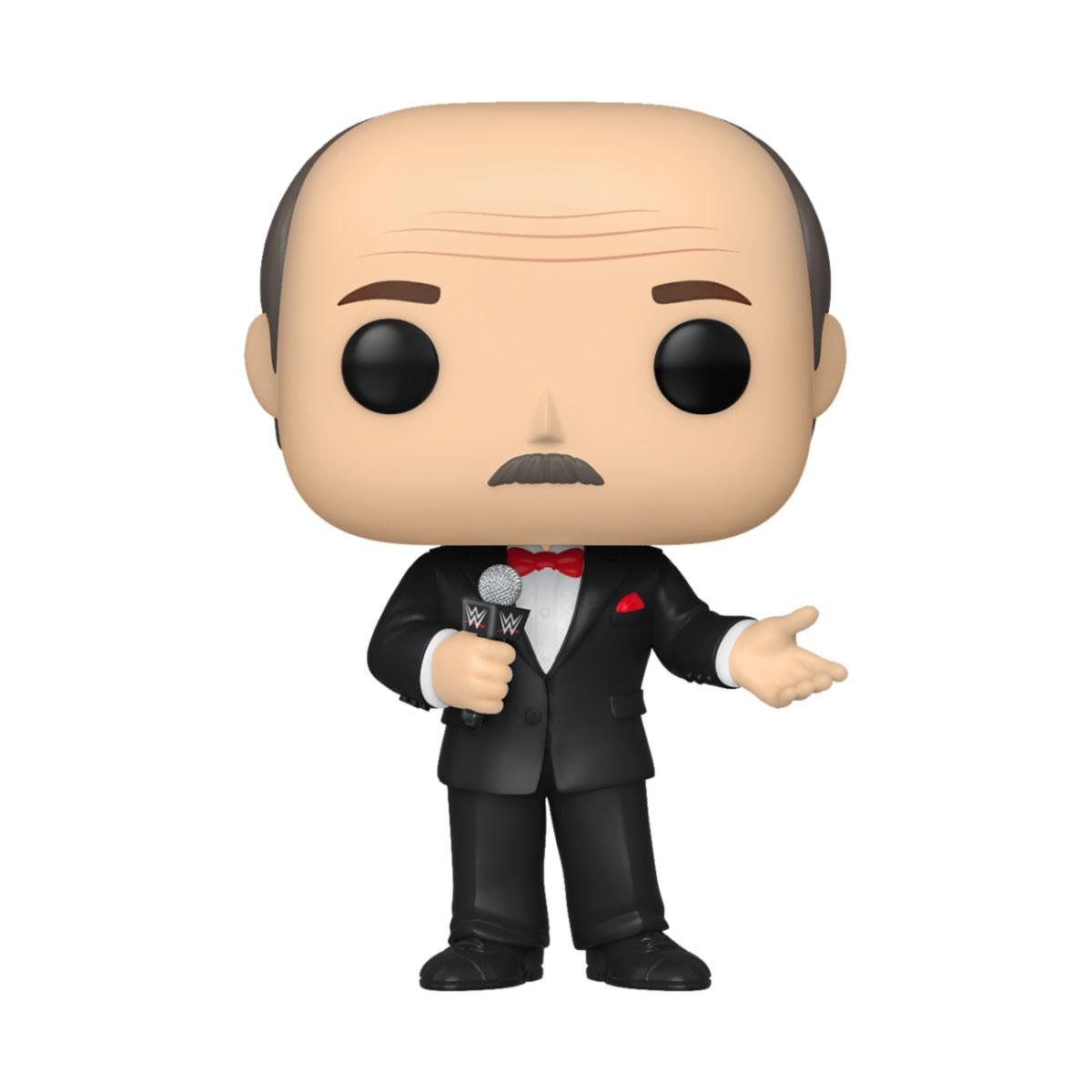 Photo du produit WWE FUNKO POP! MEAN GENE