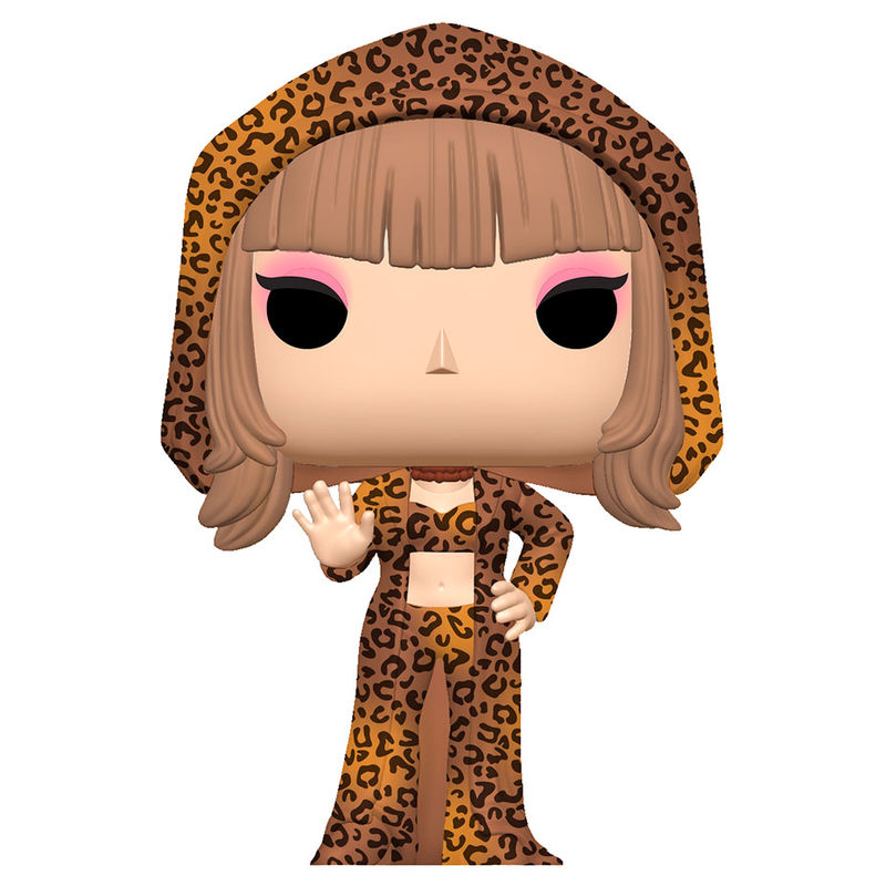 Photo du produit FUNKO POP SHANIA TWAIN